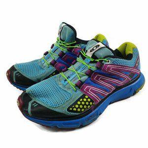 Salomon XR Mission CS Running Shoes Women's 6.5